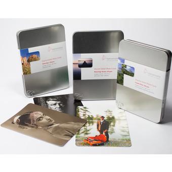 HAHNEMUHLE PHOTO CARDS PHOTO RAG BARYTA 315G A5 30H