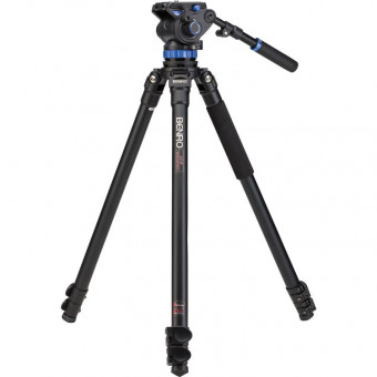 BENRO KIT TRIPODE VIDEO A373FBS7