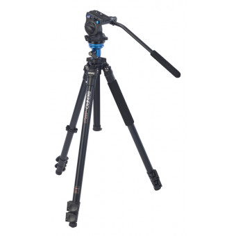BENRO TRIPODE VIDEO A1573FS2