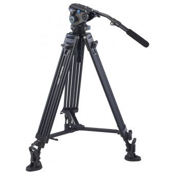 BENRO TRIPODE VIDEO A572TS6