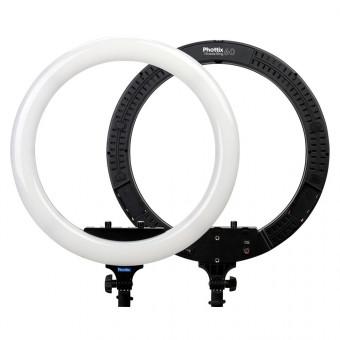 PHOTTIX KIT LED NUADA RING R60C