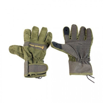 """STEALTH GEAR GUANTES EXTREME """"M"""""""