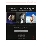 HAHNEMUHLE PAQ. PAPEL MUESTRAS GLOSSY FINEART  A4