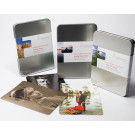 HAHNEMUHLE PHOTO CARDS FINEART PEARL 285G A5 30H