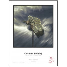 HAHNEMUHLE CAJA PAPEL GERMAN ETCHING 310gsm DIN A3+ 25H