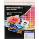 HAHNEMUHLE CAJA PHOTO GLOSSY 290 GR A2 25H