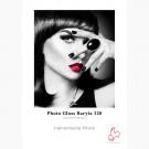 """HAHNEMUHLE BOBINA PHOTO GLOSS BARYTA 320G 24"""" 61CMX15M"""