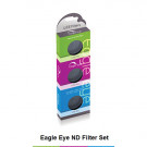 LEE EAGLE EYE DJI FILTROS ND KIT 0.6 0.9 Y 1.2