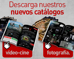 Catálogos FTI Foto y Video