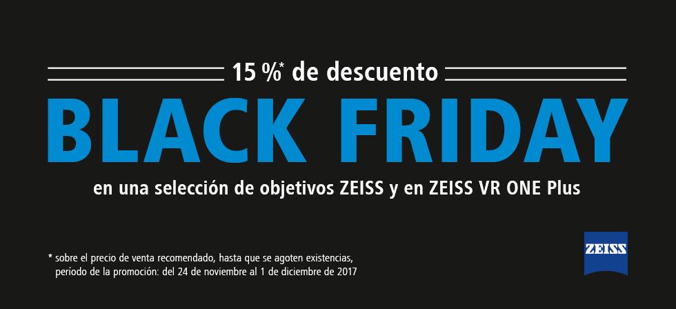 Black Friday ZEISS